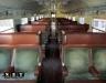 Вагон итальянского поезда