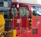 Старинные локомотивы ретро вагоны Италия