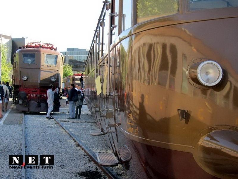 ФИАТ выпускал также и железнодорожные локомотивы и даже авиационные двигатели