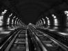 Турин Италия метро фото видео