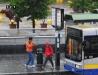 Pioggia fine aprile Torino 2014