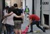 Street Photography Turin Italy agosto 2014