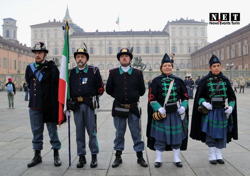 Anniversario di fondazione delle Truppe Alpine