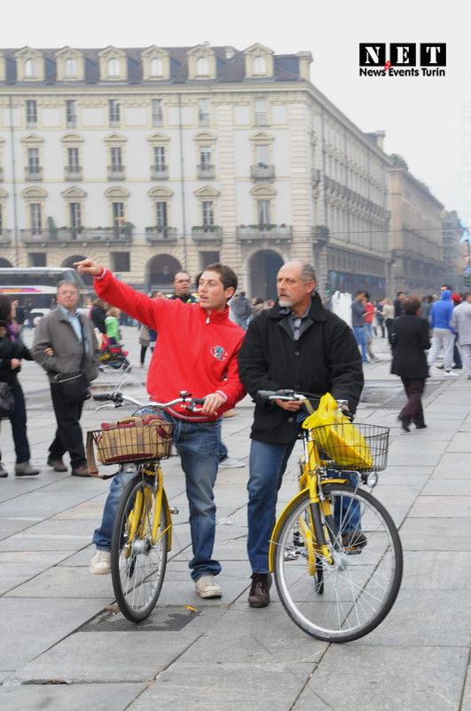 Street Photography Turin Italy ottobre 2013