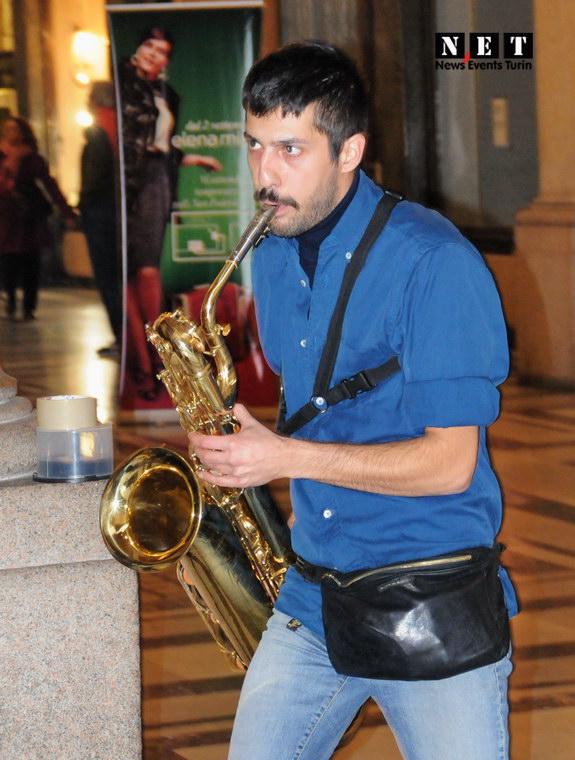 Оркестр Турин Италия