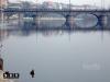 Мост через реку По в Турине
