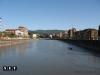 Река Дора Турин