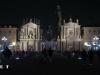 Фотоснимок площади Сан Карло в турине