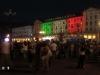 Самая большая площадь в Европе Витторио Венето день города Турин