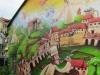 Турин Италия Граффити
