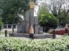 Турин памятник павшим солдатам
