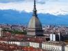 Панорама Моле Антонеллиана Турин