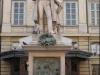 памятник турин площадь Кариньяно