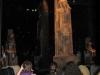 Статуи египетский музей Турин
