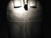 Египетские статуи в музее Турина