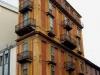 Странное здание разработанное Алесандро Антонелли
