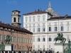 Palazzo Reale Королевский дворец в Турине