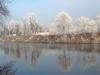 torino sul fiume po brina