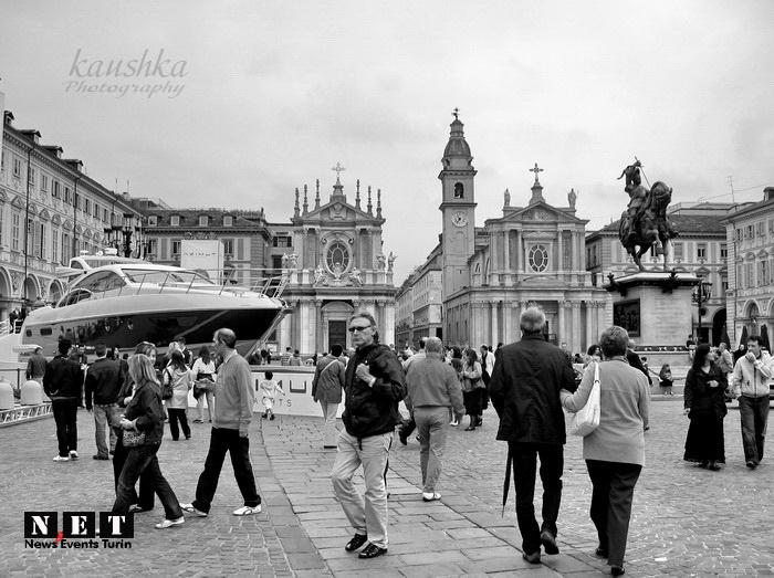 Хороший альбом фотографий Турина Фотоснимки и изображения Турина