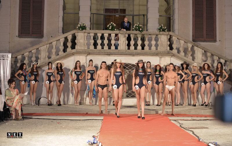 Ваш шанс попасть на итальянское телевидение мода Турин Италия Пьемонт
