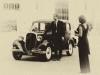 Старинные авто Италии