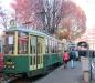 Tram antico Torino
