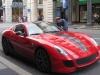 Феррари на улицах Италии