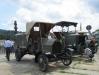 Фоторепортаж о музее ретро-автомобилей в Турине Италии