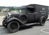 Французский старинный автомобиль