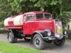 Старинные авто пожарной охраны