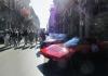 Старинные автомобили рабочие лошадки Турин