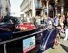 Легкие ретро автомобили в Италии