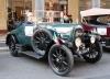 Mostra dedicata alle auto d'epoca