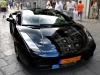 Lamborghini torino via Garibaldi