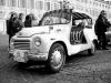 Парад старинных авто италия турин