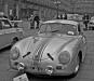 Авто пробег ретро автомобилей Монте Карло