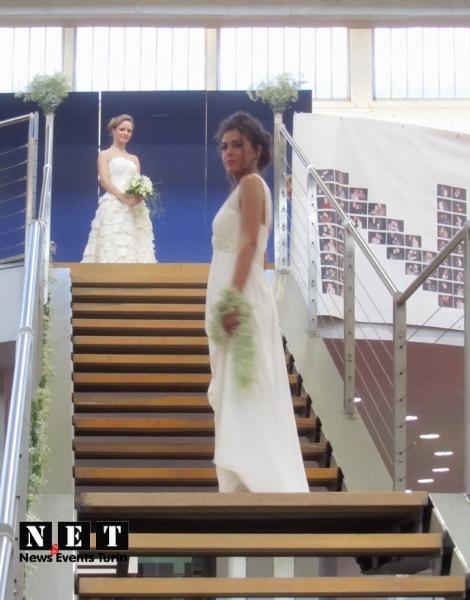 Vogue Spose Torino abiti Vintage