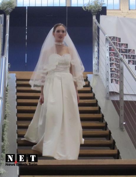 Sposa bella  abiti matrimoniali