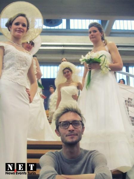 Abiti da cerimonia Torino