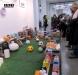 Выставка итальянских ремесленников в Турине