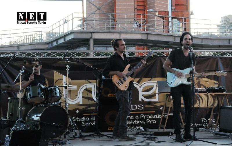 Спортивно музыкальные мероприятия в Турине