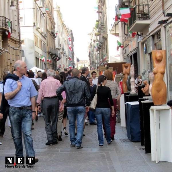 Что посмотреть в Турине Италия итальянские художники