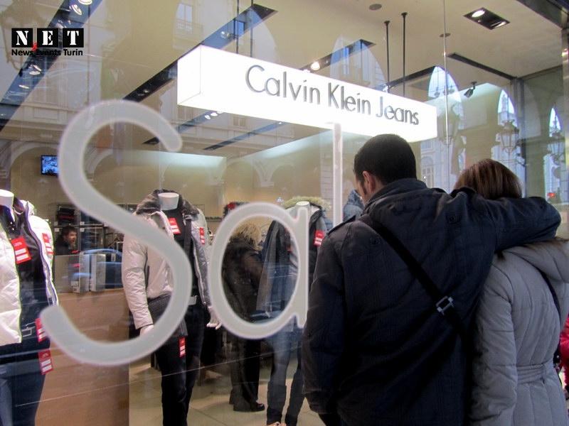 Сезонные распродажи и скидки Италия Турин Распродажи в Италии зимой