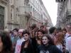 Парад зомби в Турине