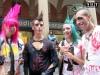 Pank Zombie Italy turin