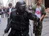 Militari contro Zombie Torino
