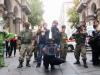Группа зомби Италия
