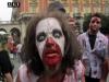 zombie walk news events torino 2012