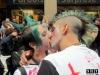 Un bacio da zombie