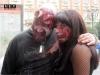 Una copia di Zombie Torino